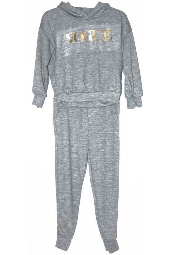 Ensemble jogging sweat et...